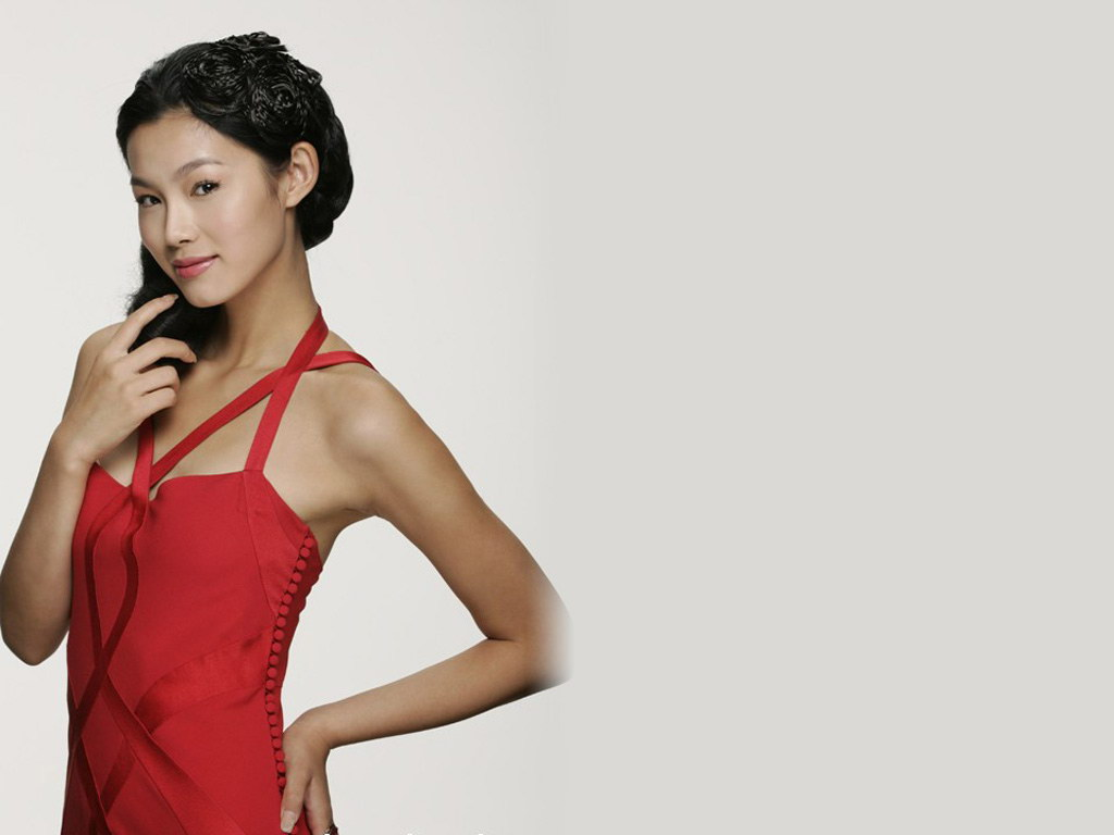 hot asian girl yuna from china hong kong massage